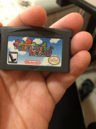 Super Mario Advance Original GBA