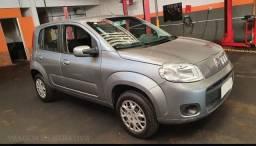 Fiat Uno 2015 Parcelado