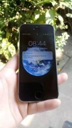 Iphone 5s cinza espacial
