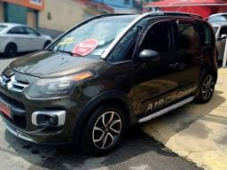 Air cross 1.6 Ano 2011 Completo + GNV