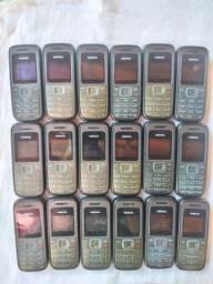 Nokia muito novo