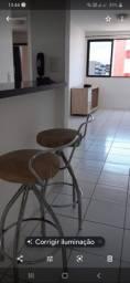 EDF. AMETISTA IV- quarto e sala.