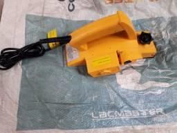 Plaina elétrica siga tools