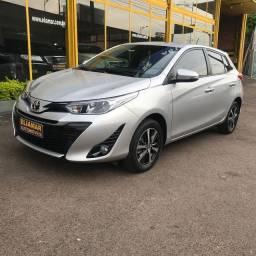 Toyota Yaris 1.5 XLS 2020 com 14000km