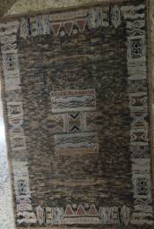 Vendo Tapete em ótimo estado 1m x 1,5m