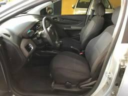 Chevrolet prisma automático