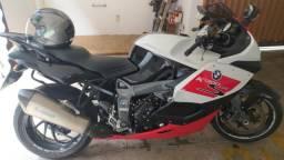 Moto bmw k1300s modelo comemorativo