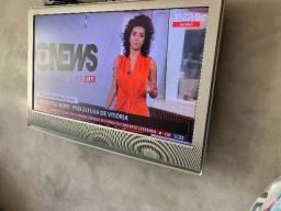 Televisão Sony Bravia LCD 40 polegadas