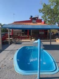 Alugo Sítio a 59 km de BH (Serra do Cipo)