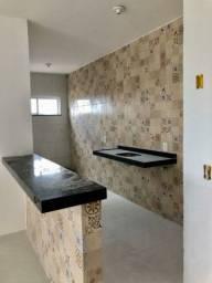 Apartamentos em Pacatuba, Bairro Timbozinho.