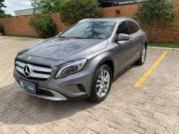 Mercedes GLA 200 2015