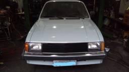 Chevette, raridade, 1985, SL, 1.6, álcool, 73.400 km (originais)