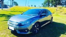 Honda 2017 único dono