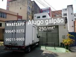 Galpão centro