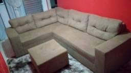 Sofa de cantos
