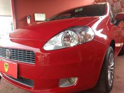 Punto Attractive 1.4 11/12 Completo Impecável !