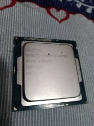 Processador Core I5 4570s