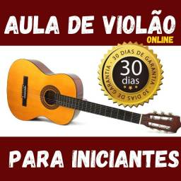 Aprenda a tocar violão Comece do zero (Curso completo)!