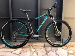 Bicicleta aro 29 mtb sense fun r$ 1990,00