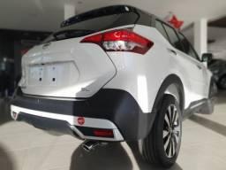 Nissan Kicks SL Cvt 20/21 R$ 98.911,00