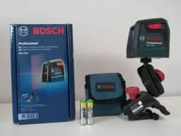 Nível Laser Bosch Gll 2-12 Professional
