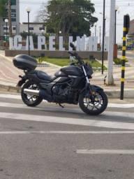 Honda CTX 700n