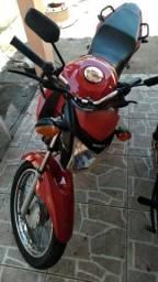 Moto fan/ Titan 125 / 150