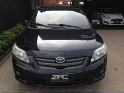 Corolla XEi Automatico Completo (o queridinho do mercado)!!!