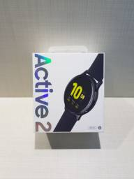 Samsung Galaxy Watch Active 2 original, novo, lacrado