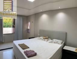 Casa de Alto Padrão Na Avenida Mario Andreazza ,Móveis Projetado ,5 dormitórios