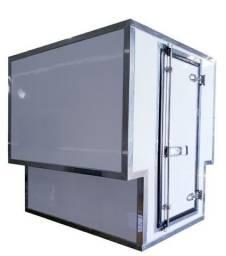 Baú frigorífico Strada / Montana