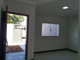 Casa à venda no bairro Paranapungá, em Três Lagoas!