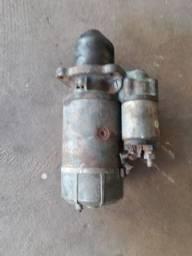 Motor Arranque Mb 24v; Alternador Mb 24v