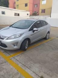 New Fiesta sedan 1.6 13/13