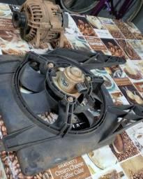 Vendo kit Fiesta Rocam 2009/2010.