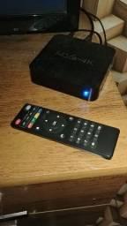 Tv box MXQ-4K