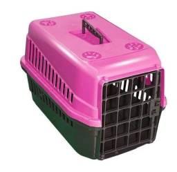 Caixa de Transporte N° 3 p/ Cães e Gatos