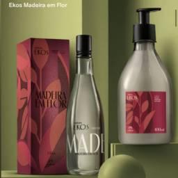 Natura ekos Madeira em flor