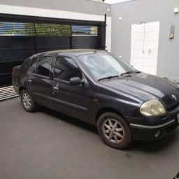 Renault Clio Rt 1.6 16V- R$9.500,00