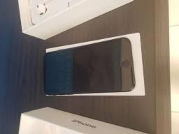 Iphone 7 - 32 gb Preto Mate