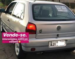 Volkswagen Gol Bolinha 1.0 8v