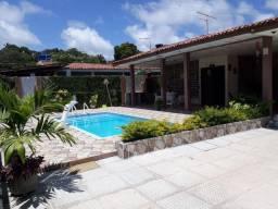 Linda Casa De Praia Com Piscina Em Itamaracá !!