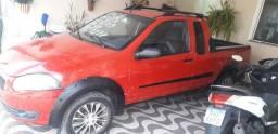 Fiat Strada 1.8 completa valor 22.000 reias