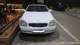 Mercedes SLK 230 Kompressor 1998 - 50.000km