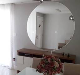Espelhos Redondo