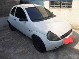 Ford ka GL 2003