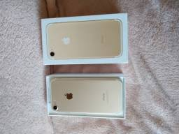 Iphone7 Dourado top 32g