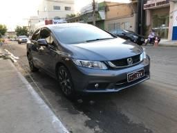 Civic LXR 2.0 2014/2015