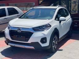 Honda WR-V EX 2021 0KM [Pronta Entrega]