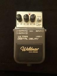Ultra digital delay UDD-1